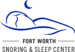 Fort Worth Snoring & Sleep Center logo